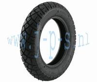 90/90-10 (3.50x10) HEIDENAU K58 RSC BLOKPROFIEL