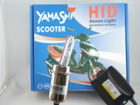 XENONKIT YAMASHI H4 8.000K WIT/BLAUW