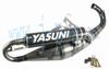 UITLAAT YASUNI R/T STAGE 6 PIAGGIO