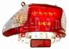ACHTERLICHT LED V-CLIC/FILLY/ENZ