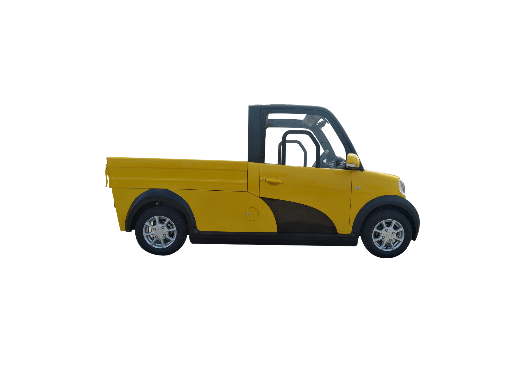 MOVE CITY CARGO 45 / AIRCO PICKUP